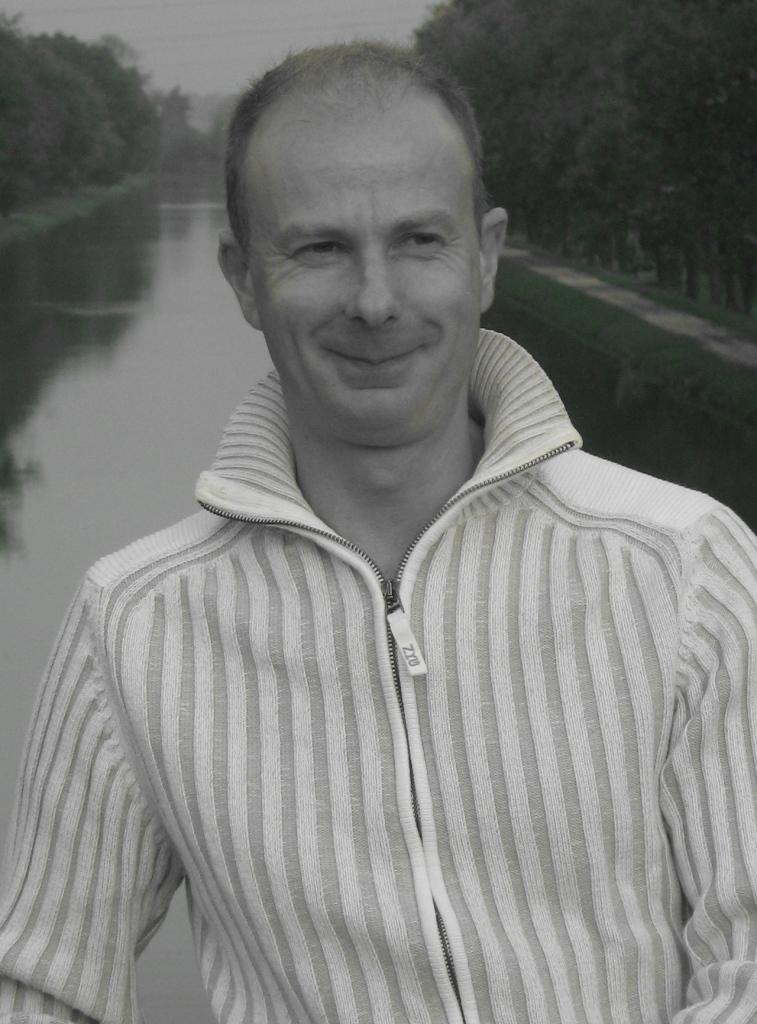 Renaud Ottavy
