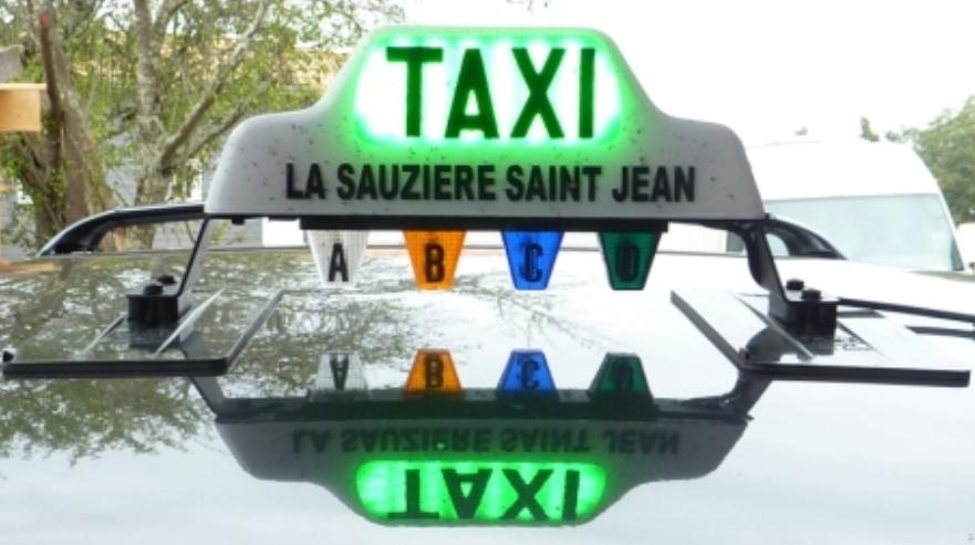 Taxi tarn